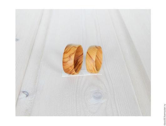 Кольца ручной работы. Ярмарка Мастеров - ручная работа. Купить Парные деревянные кольца.. Handmade. Кольца из дерева, кольца в подарок