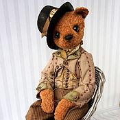 """Куклы и игрушки ручной работы. Ярмарка Мастеров - ручная работа Кот """"Мартин"""". Handmade."""