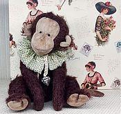 Куклы и игрушки handmade. Livemaster - original item marik. Handmade.