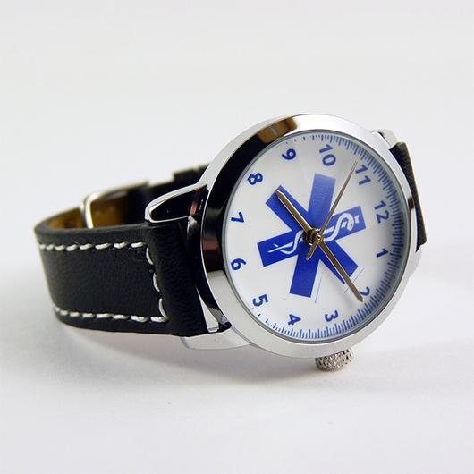 Оригинальные Дизайнерские Часы Медицина (Часы врача). Студия Дизайнерских Часов DIA.