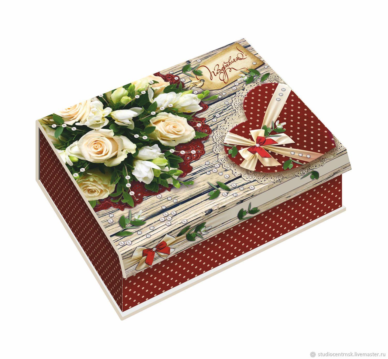 Ручная работа подарочные коробки и открытки