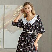 Одежда handmade. Livemaster - original item Seraphim Dress