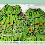 Одежда детская handmade. Livemaster - original item Dress