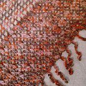 Аксессуары handmade. Livemaster - original item Mottled shawl. Handmade.