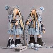 """Куклы и игрушки ручной работы. Ярмарка Мастеров - ручная работа """"ТЕДДИ МЕДВЕДИ"""". Handmade."""