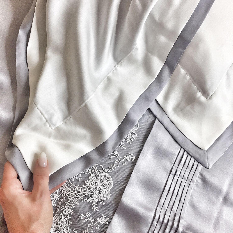 Подарок на свадьбу! Шелковое постельное белье, Подарки, Самара,  Фото №1
