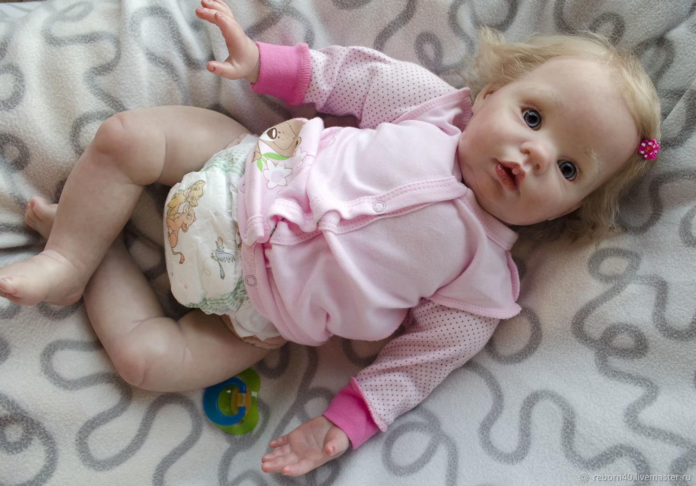 5e183f99ecc4 Reborn dolls by Elena · Baby Dolls   Reborn Toys handmade. Doll reborn  Michelle. Reborn dolls by Elena Rogacheva ...