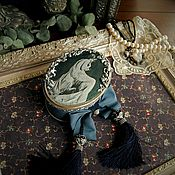 Подарки к праздникам ручной работы. Ярмарка Мастеров - ручная работа Vintage dream. Шкатулка. Handmade.