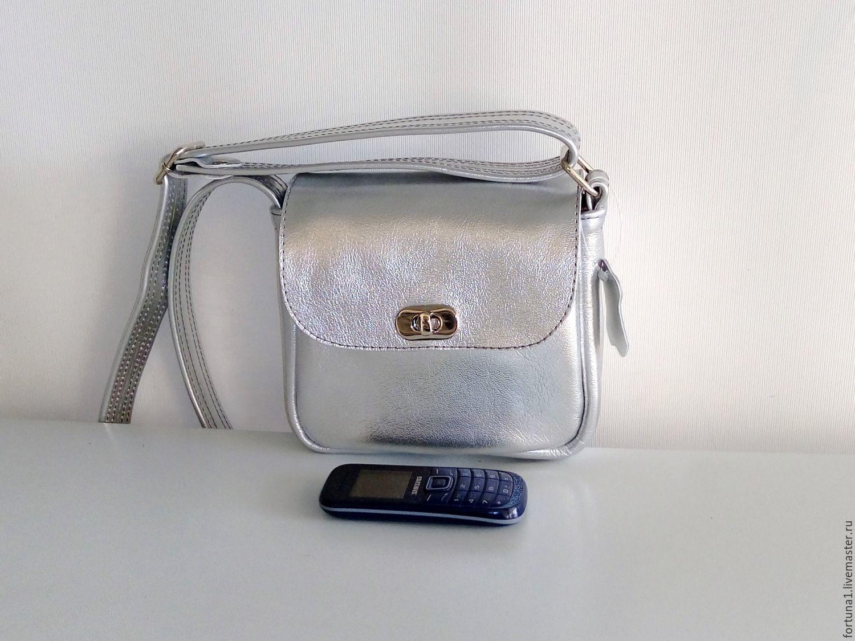 Bag leather 139s, Classic Bag, St. Petersburg,  Фото №1