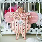 Куклы и игрушки handmade. Livemaster - original item Good beetle Tilde. Handmade.