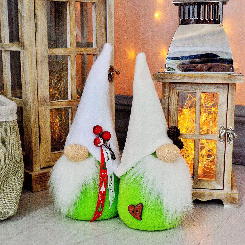 Scandinavian gnome, Tilda Decor, Aldan,  Фото №1