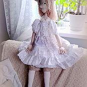 Куклы и игрушки ручной работы. Ярмарка Мастеров - ручная работа Аннет. Handmade.