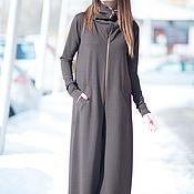 Одежда handmade. Livemaster - original item Spring Romper, Fashion Romper, cotton - JP0345PM. Handmade.