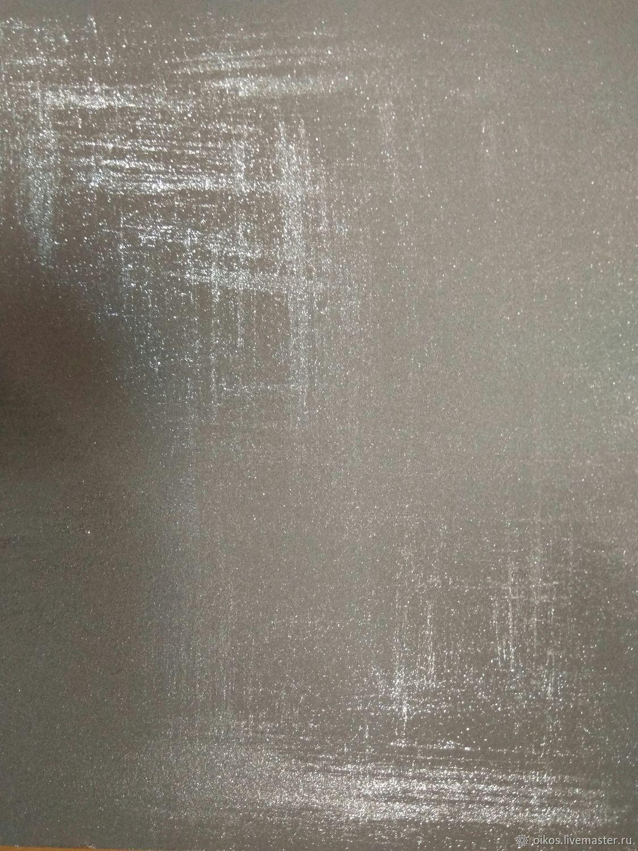 Фотофон фудфон серый серебряный фон для фото, Фотофоны, Санкт-Петербург,  Фото №1