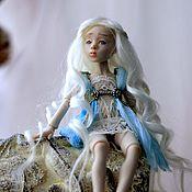 Куклы и игрушки handmade. Livemaster - original item Daenerys. Handmade.