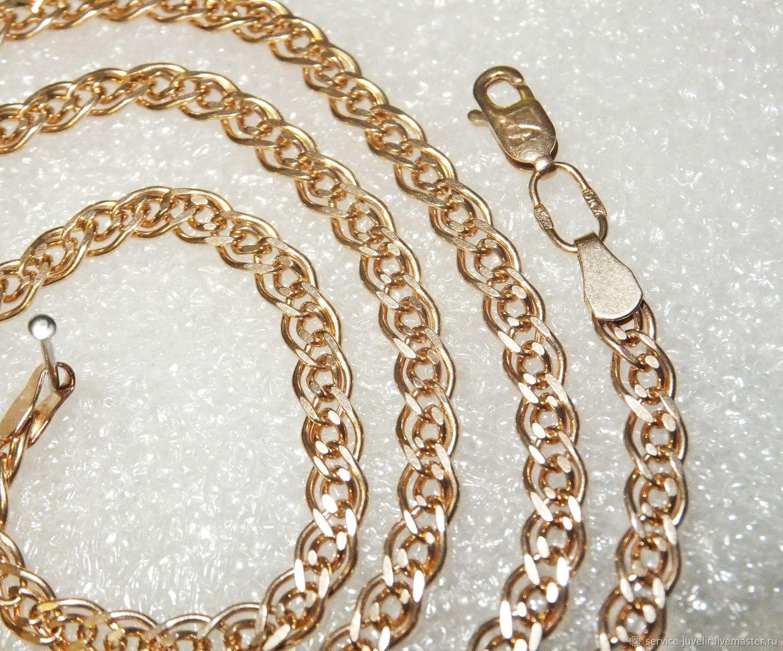 золотые цепочки женские фото плетение цвету глаз можно