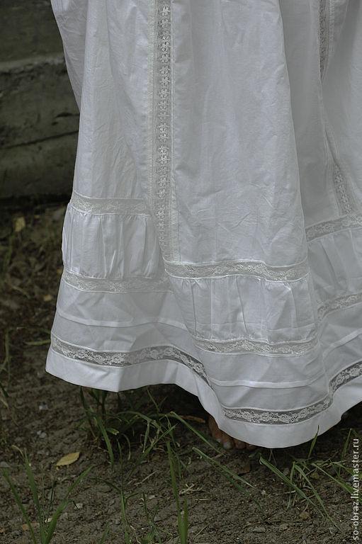 Бохо Платье Белое Купить В