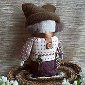 Куклы и игрушки ручной работы. Ярмарка Мастеров - ручная работа Богач. Handmade.