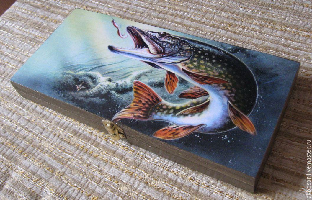 оснастка для рыбалки на волге