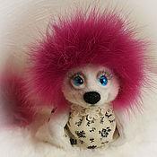Куклы и игрушки ручной работы. Ярмарка Мастеров - ручная работа Люська. Handmade.