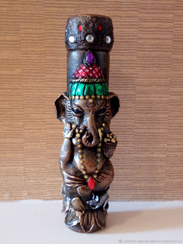 Bottle:' Ganesha', Bottles, Krasnodar,  Фото №1