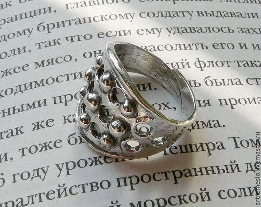 Кольцо из серебра славянское / кольцо серебро 925 пробы.  Также можно приобрести кольцо из латуни (300 р.).