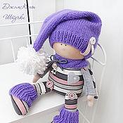 Куклы и игрушки ручной работы. Ярмарка Мастеров - ручная работа гномик Криспик. Handmade.