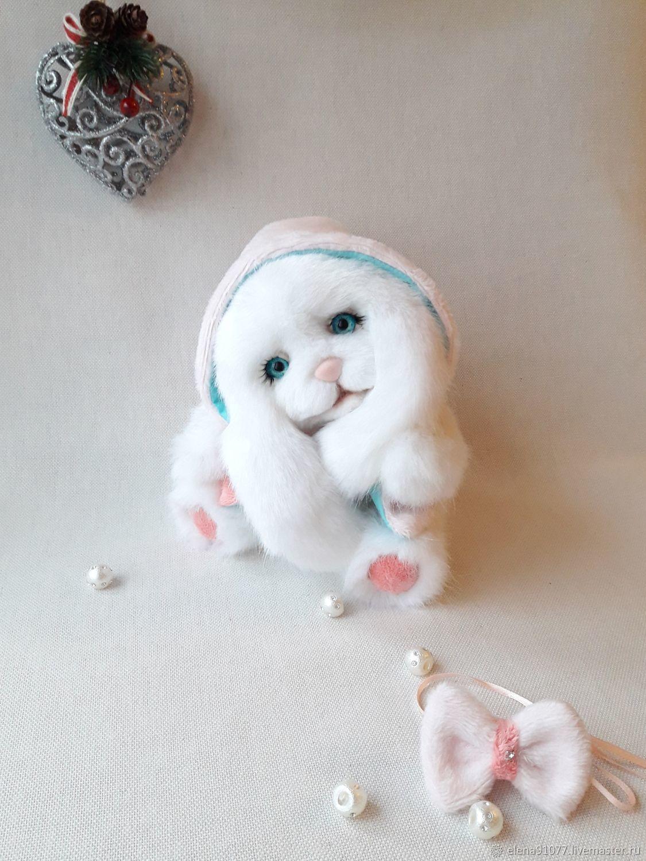 Bunny Teddy, Teddy Bears, Zheleznodorozhny,  Фото №1