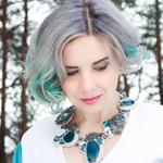 Someoneblack (Екатерина Муравьева) - Ярмарка Мастеров - ручная работа, handmade