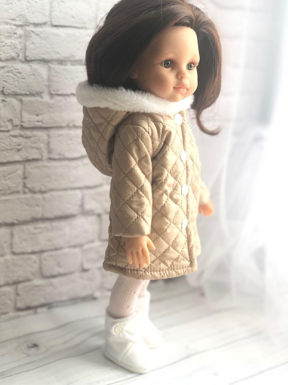 Куртка для Паола Рейна, Одежда для кукол, Казань,  Фото №1
