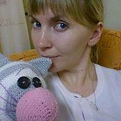 Куклы и игрушки ручной работы. Ярмарка Мастеров - ручная работа Супер классный кот. Handmade.