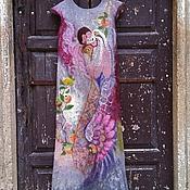 Одежда ручной работы. Ярмарка Мастеров - ручная работа Вдох. Handmade.