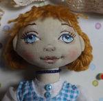 куколки-красавицы - Ярмарка Мастеров - ручная работа, handmade