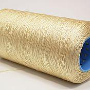 Материалы для творчества handmade. Livemaster - original item CARDONETTO 100% SILK 582м/100g. Handmade.