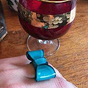 Винтаж handmade. Livemaster - original item The Bow Ring, Holland. Handmade.