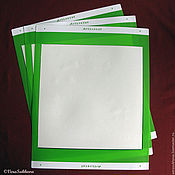 Материалы для творчества handmade. Livemaster - original item Set of cutting mats. Handmade.