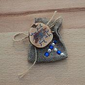 Фен-шуй и эзотерика handmade. Livemaster - original item Amulet Clairvoyance and clairvoyance. Handmade.