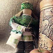 """Куклы и игрушки ручной работы. Ярмарка Мастеров - ручная работа Куклак """"Успешник"""". Handmade."""