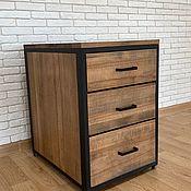 Для дома и интерьера handmade. Livemaster - original item Solid beech cabinet. Handmade.