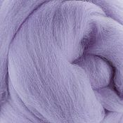 Материалы для творчества handmade. Livemaster - original item Merino 18 micron Lavender 50 gr.. Handmade.