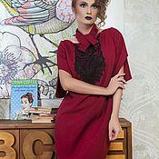 Одежда ручной работы. Ярмарка Мастеров - ручная работа Скидки80%.Летнее платье-туника. Handmade.