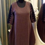 Одежда handmade. Livemaster - original item Copy of Dress. Handmade.