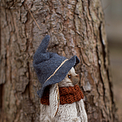 Куклы и игрушки ручной работы. Ярмарка Мастеров - ручная работа давно бы так, заяц. Handmade.