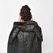 Одежда handmade. Livemaster - original item Jacket-blanket Warm & Sexy NeoClassic. Handmade.