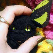 Куклы и игрушки ручной работы. Ярмарка Мастеров - ручная работа Бабочковый Дракон. Handmade.