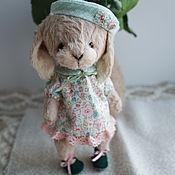 Куклы и игрушки ручной работы. Ярмарка Мастеров - ручная работа Алиса.. Handmade.