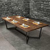 Столы ручной работы. Ярмарка Мастеров - ручная работа Столы: Стенфард. Handmade.