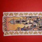 Картины и панно ручной работы. Ярмарка Мастеров - ручная работа Закладка `Венеция`. Handmade.