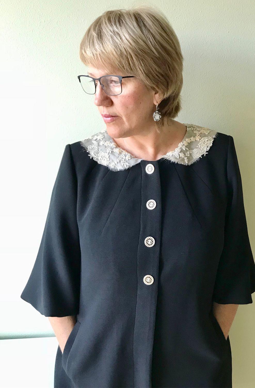 Платье 2417 Black #4, Платья, Киев,  Фото №1