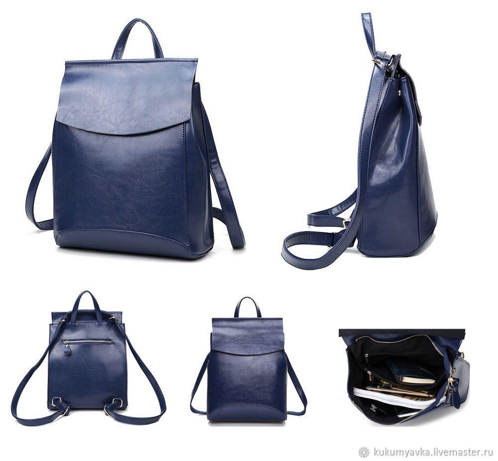 861f08a39233 Ручная роспись Сумки и аксессуары ручной работы. Кожаный рюкзак с ручной  росписью на выбор.